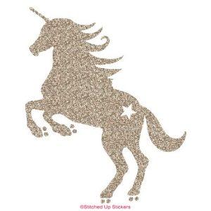 unicorn_roller_derby_sticker_decal_glitter