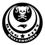 Ring City Rollergirls Sponsored Roller Derby League