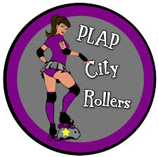 plap city rollergirls