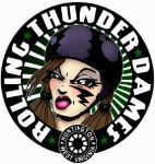 rolling thunder derby dames