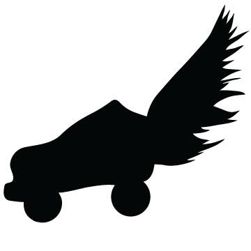 Flying-Skate