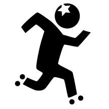 sign.skater.jammer