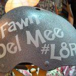roller derby name