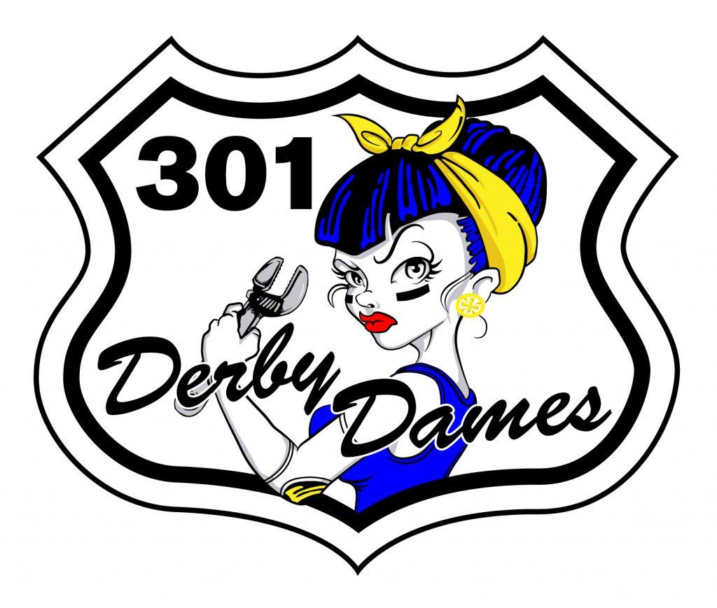 301 derby dames