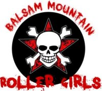 Balsam Mountain Roller Girls