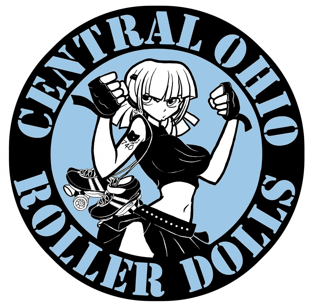 Central Ohio Roller Dolls