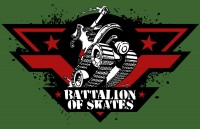 Battalion of Skates
