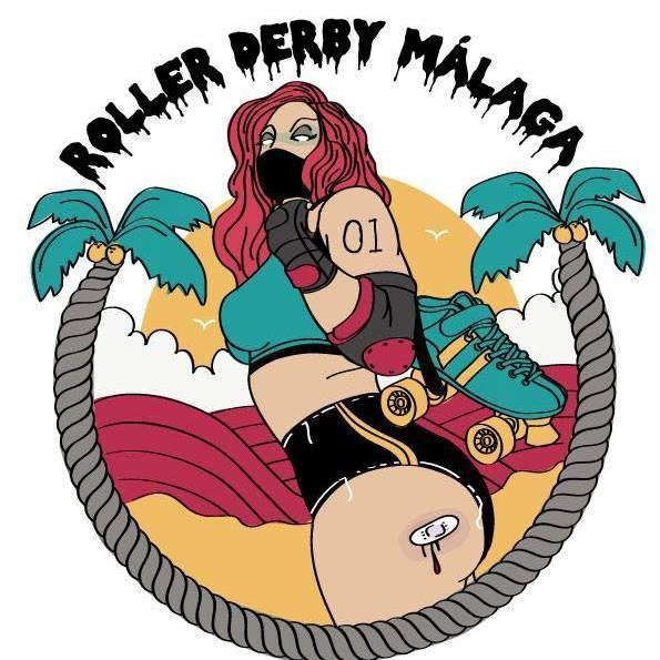 roller derby malaga