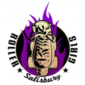 Sponsored Roller Derby Leagues, Salisbury Roller Girls