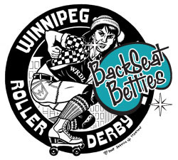 Winnipeg Roller Derby League Sponsorship