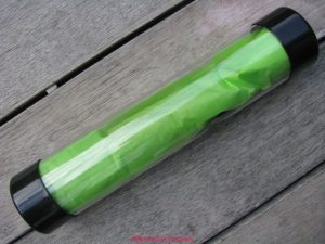 Wheel Tube New Blank 2.0